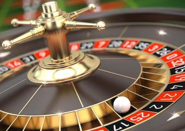 Būgnų (deimantų)-ruletė-(Diamond Roulette)