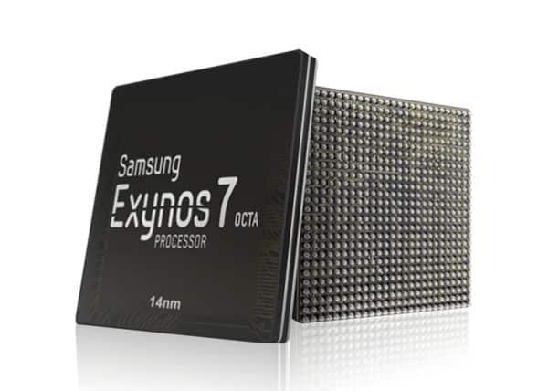 Exynos 7 Octa