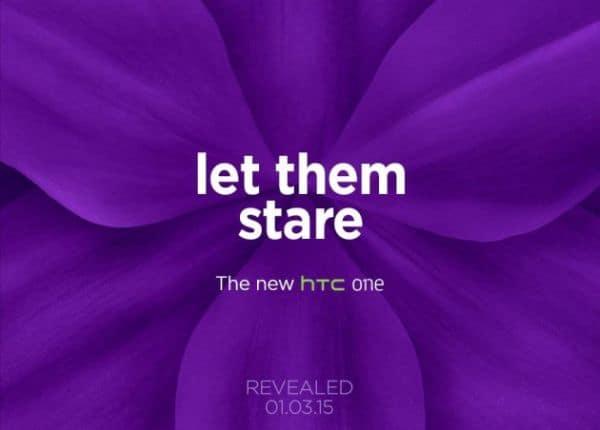 HTC MWC teaser