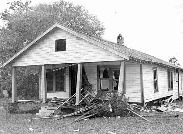 black history moore house bombing 6 fascinating Florida Black history destinations