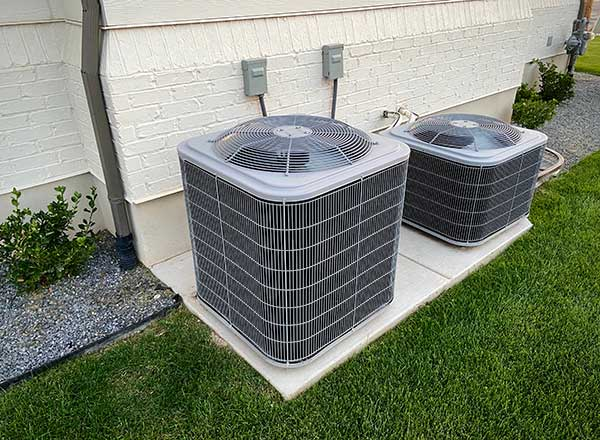 HVAC Maintenance Tip