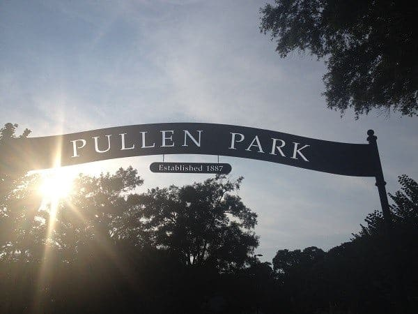 pullen park, raleigh with toddlers, raleigh with kids