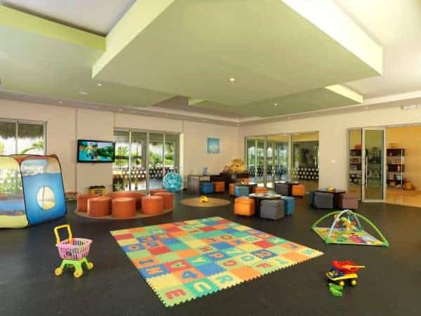 paradisus baby club, paradisus palma real baby club, dominican republic resorts with baby clubs, resorts with baby clubs in the dominican republic, punta cana baby clubs, baby clubs in punta cana