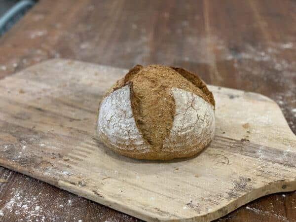 Hogaza de Espelta Miga Bakery
