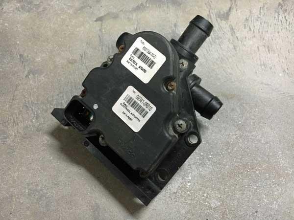 Tesla 3way valve 600738400B