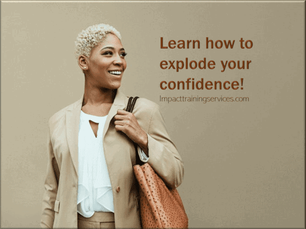 cover image for easy ways to explode confidence