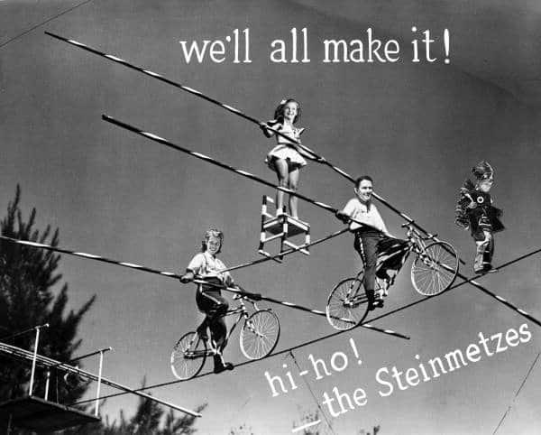 steinmetz2 Nostalgic images from Old Florida holidays, thanks to a master photographer