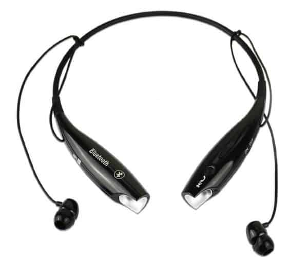No-name Bluetooth headset