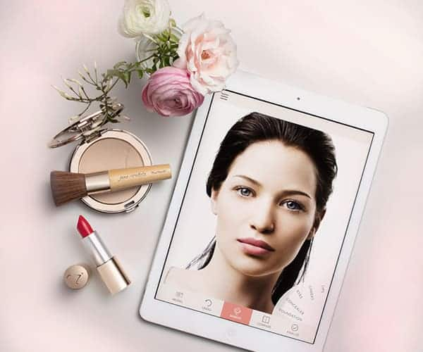 Jane Iredale Make Up1 - Claresco Cosmetic