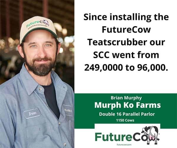 FutureCow Testimonial - Murphy