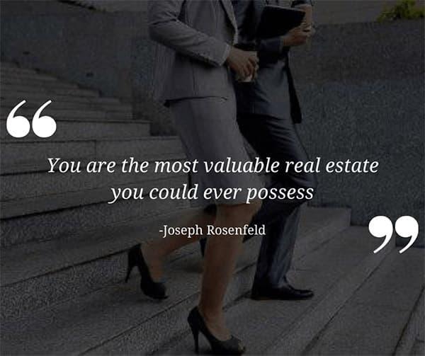 executive quote