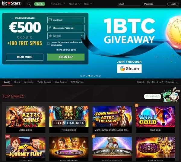 Extra free spins