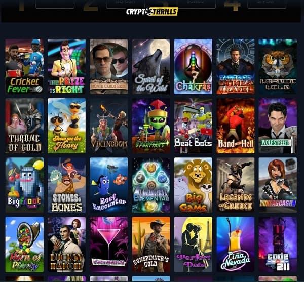 Full Review screen