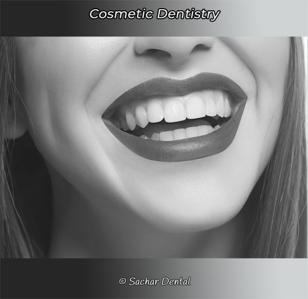 Cosmetic Dentist NYC