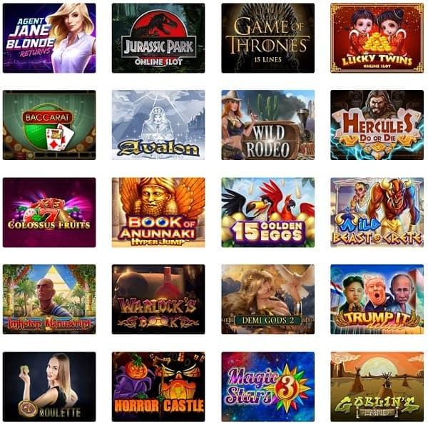 Casino Dingo Full Review