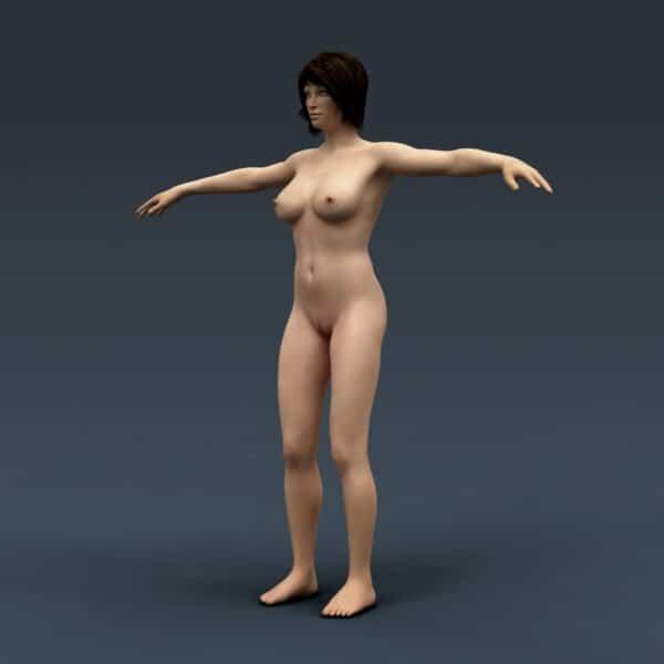 FemaleMuscAnat th013 1