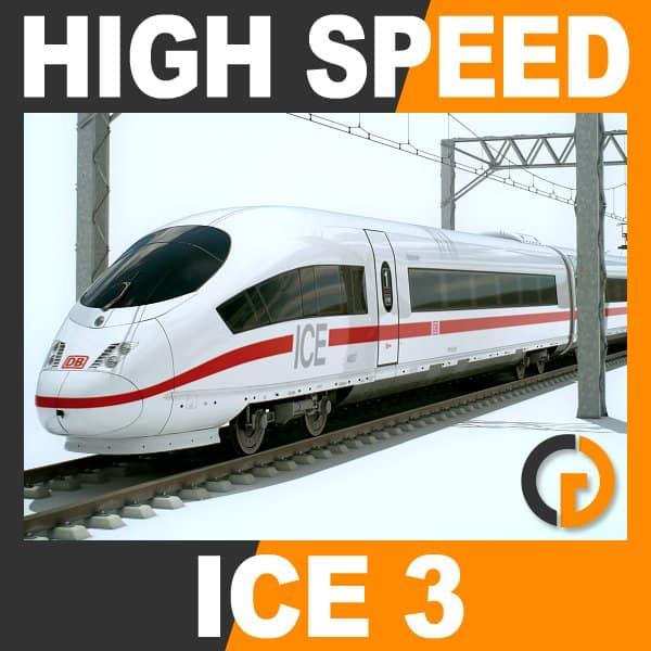 ICE3 th001