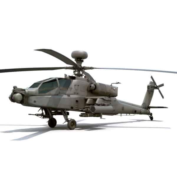 Apache th002