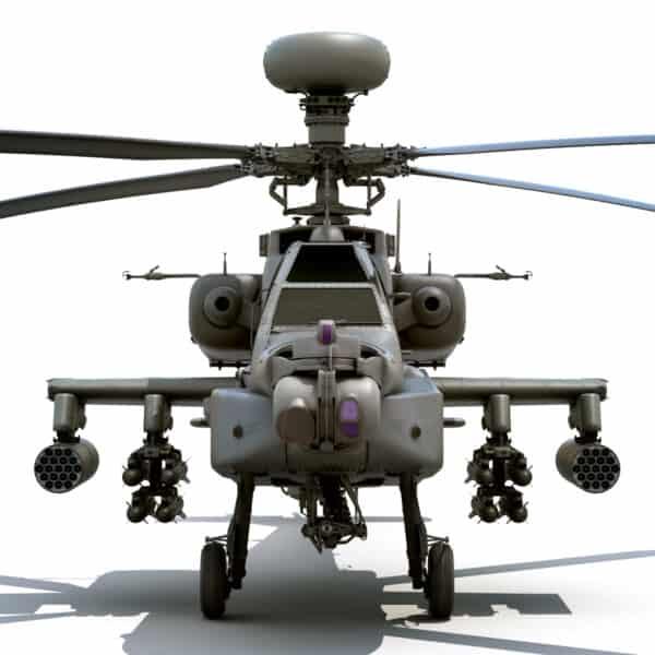 Apache th004