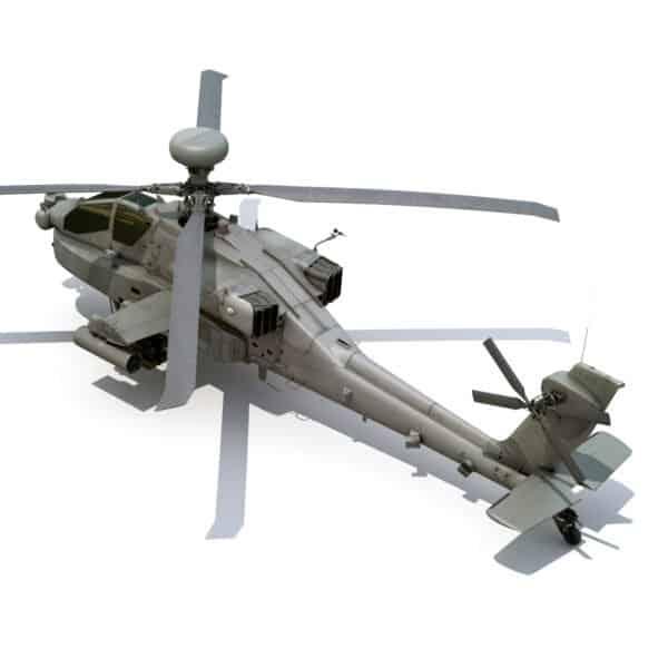 Apache th007