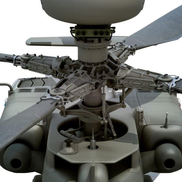 Apache th012