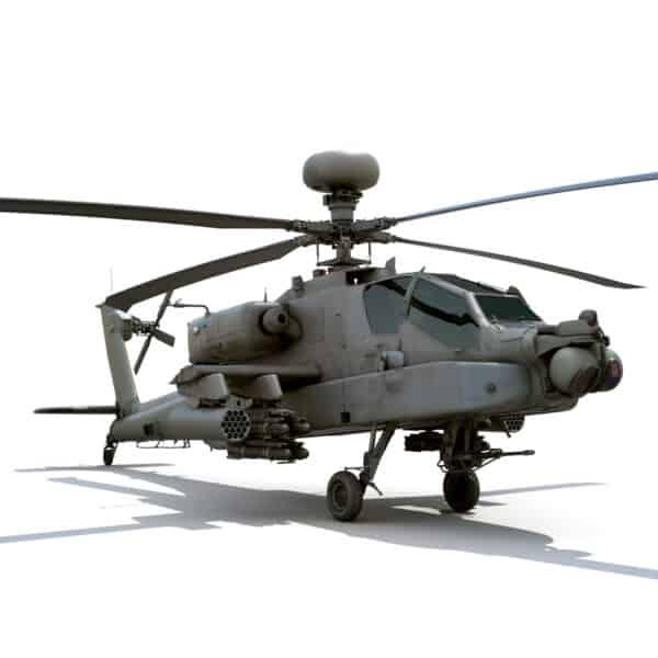 Apache th035