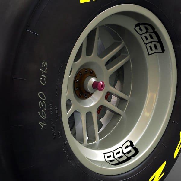 10188 F1 2013 Williams FW35 Williams F1 Team