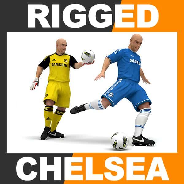 RiggedChelsea th001