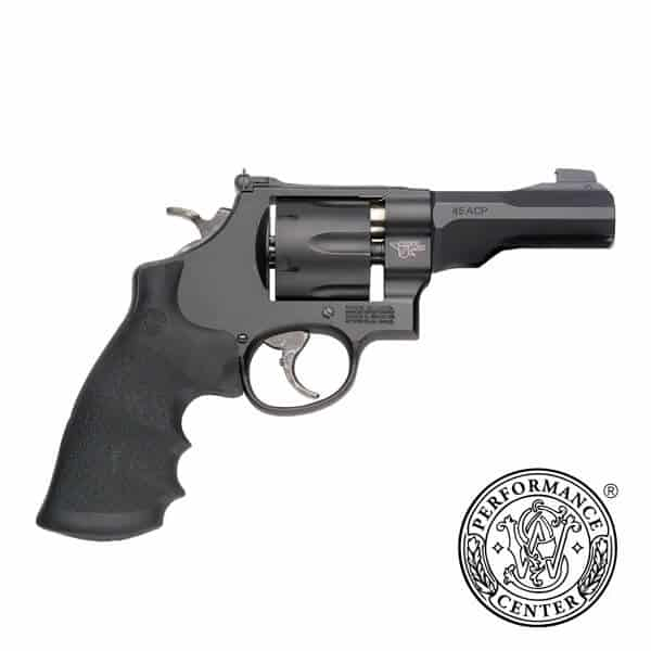 Smith & Wesson Model 325 Thunder Ranch (170316)