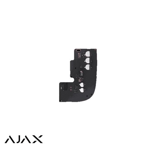 AJAX 12 Volt accu element hub 2