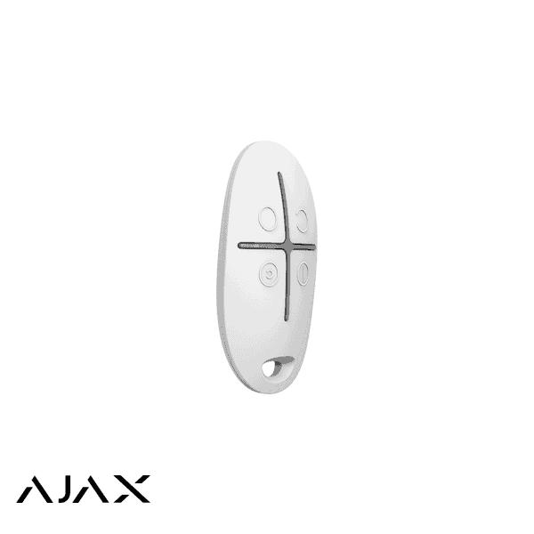 AJAX Afstandsbediening Wit (SpaceControl)