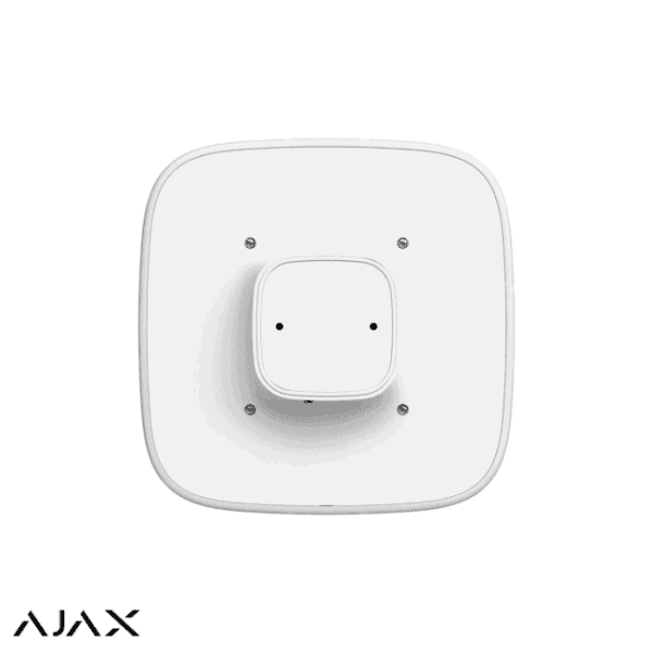 Ajax draadloze buitensirene wit