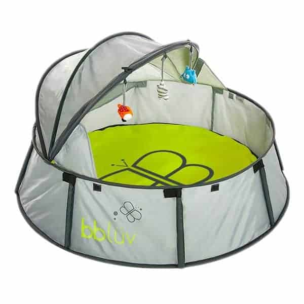 baby beach tent, infant beach tent, portable sun shelter