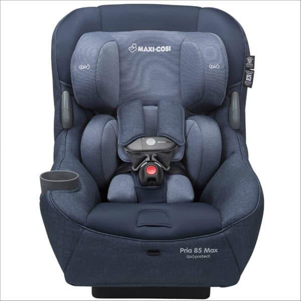 Car Seat for Baby Yoda - the Maxi-Cosi Pria