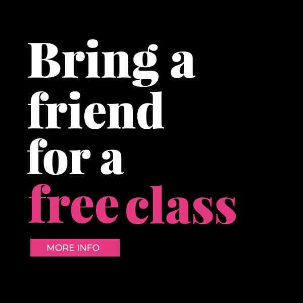 Bring a friend for free sewing class