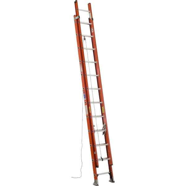 24' extension ladder for rent