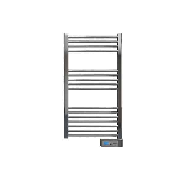Rointe Giza Digital electric towel rail 300 W in chrome