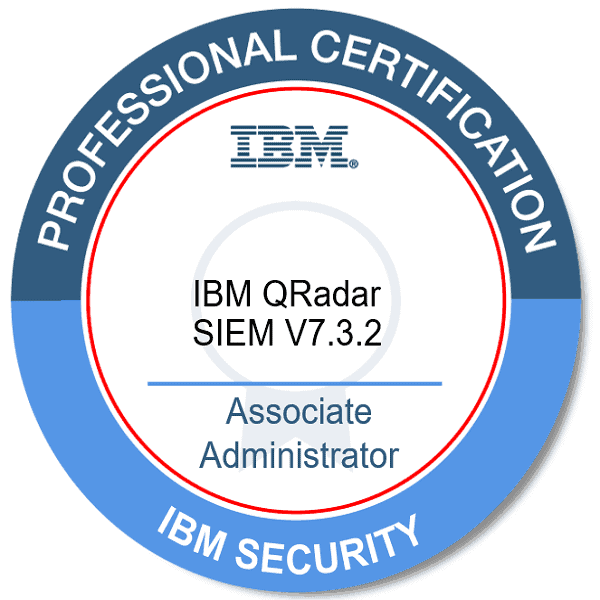 IBM certification qradar administrator 7.3.2 training