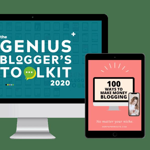 full review ultimate bundles blogging