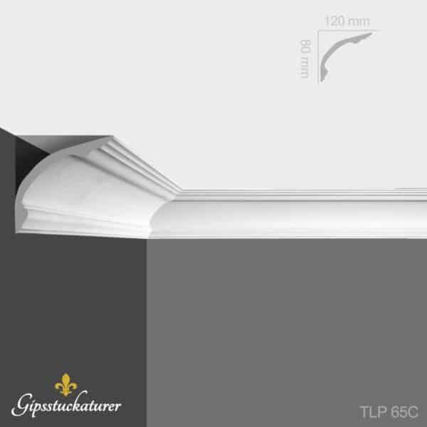 gips-stuckaturer-stockholm-sekelskifte-dekorativa-taklister-taklist-tlp65c-gipsstuckaturer-se
