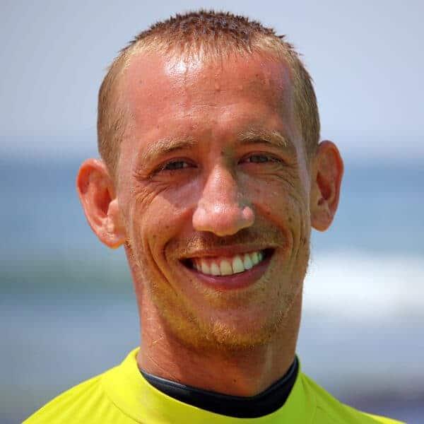 joao surf instructor