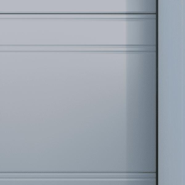 Crawford_Flair_Slat - Vit aluminium