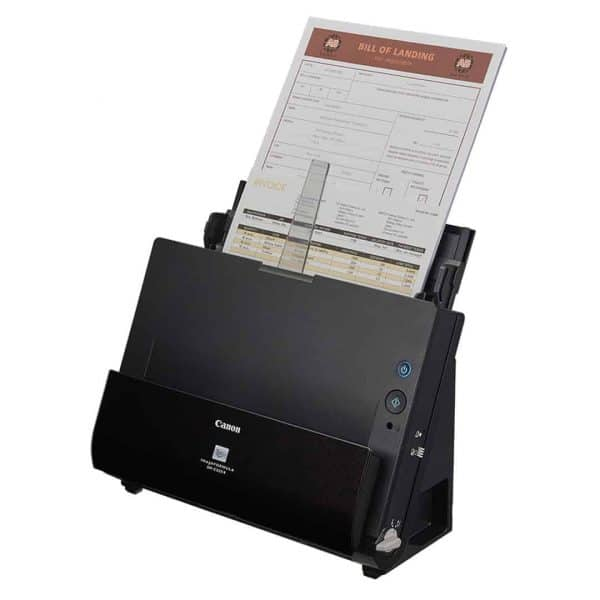imageFORMULA DR-C225 II Office Document Scanner