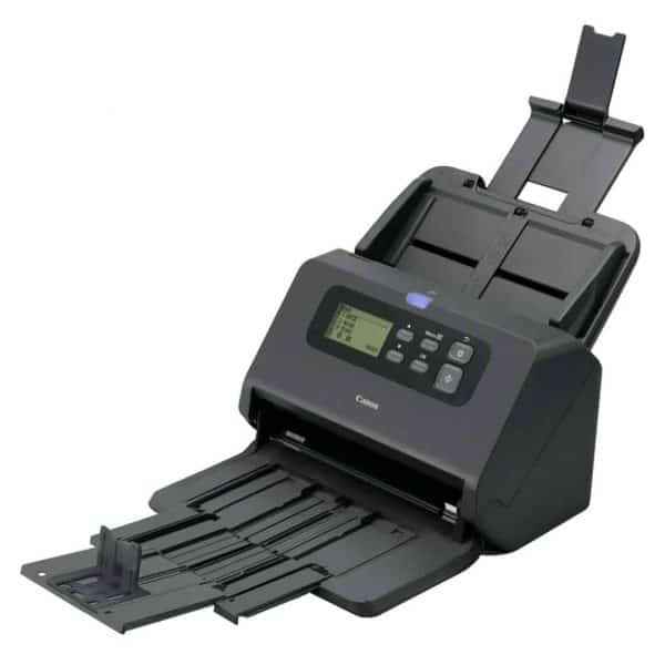imageFORMULA DR-M260 Office Document Scanner