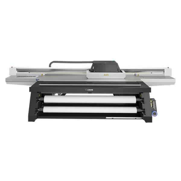 Arizona 1300 UV Flatbed Printer Series