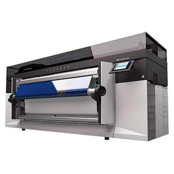 Colorado 1640 Wide Format Printer