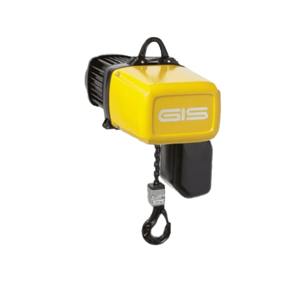 S3 Electric Chain Hoist GIS GPM new