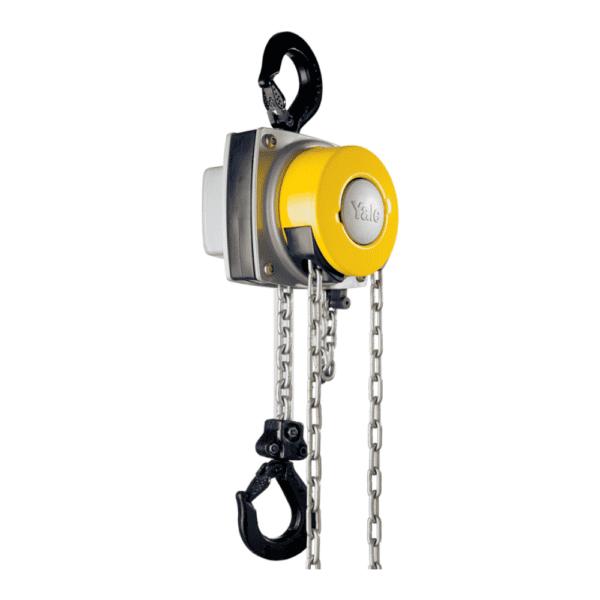 S3 Hand Chain Hoist Yale 360