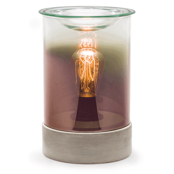 PARLOR WAX WARMER FROM SCENTSY