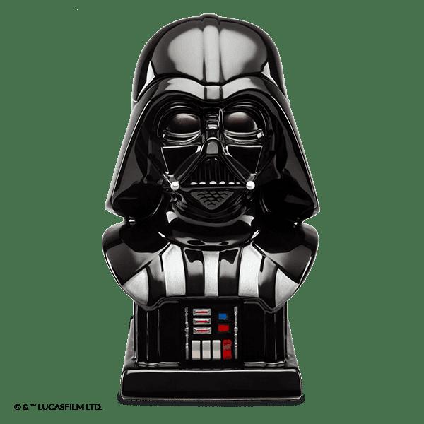 Darth Vader™ - Scentsy Warmer Front